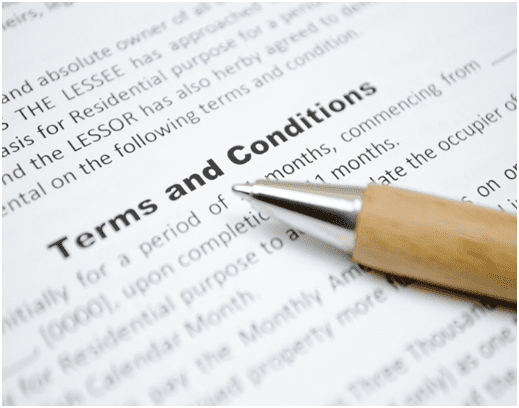 hipaa-terms-and-conditions