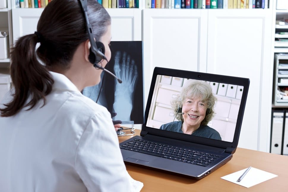 5 Ways in which Big Data is Advancing Telemedicine