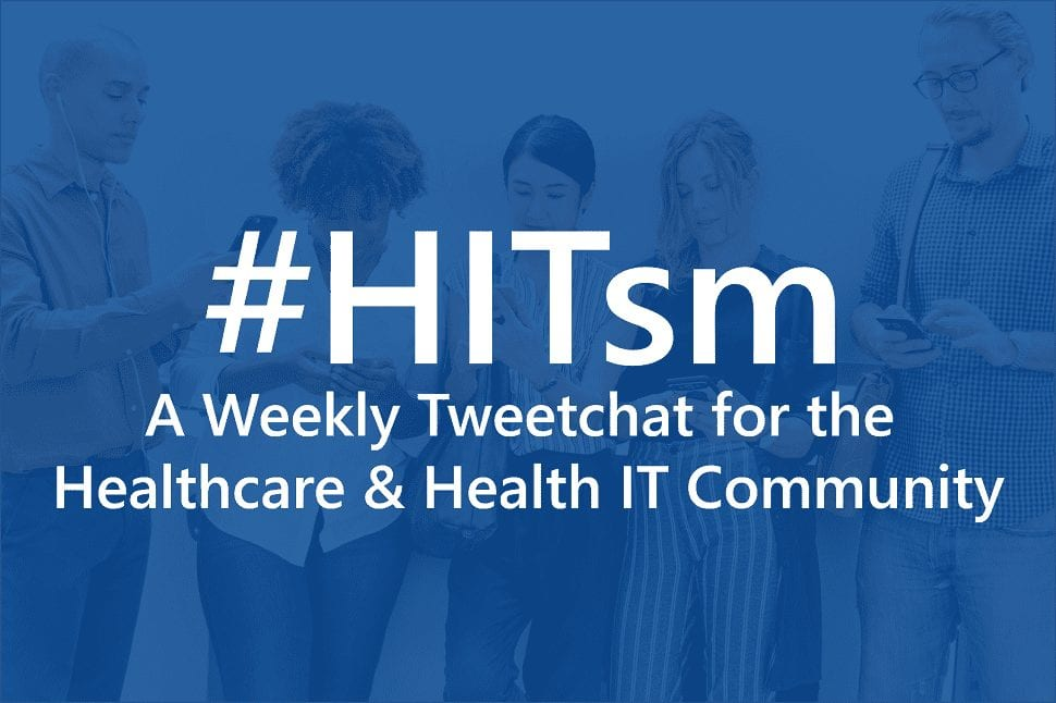 The Future of EHR – #HITsm Chat Topic