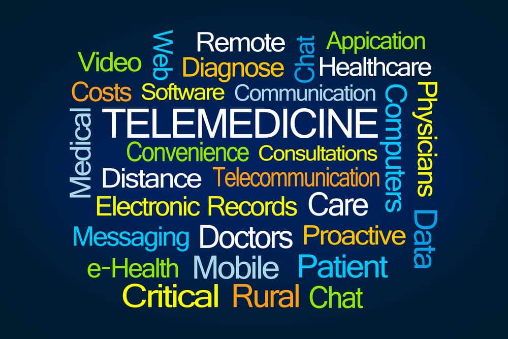 A Hidden Advantage Of Telehealth: Patient Access To Specialized Programs