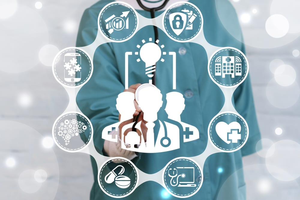Healthcare CIOs Speeding Up Social Determinants Of Health Efforts