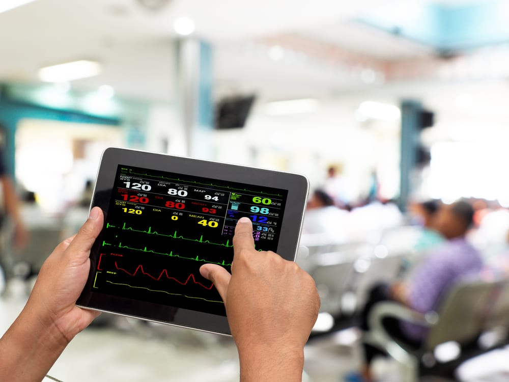 New York-Area Hospitals Leveraging  Smart Clothes For Remote Diagnostic Monitoring