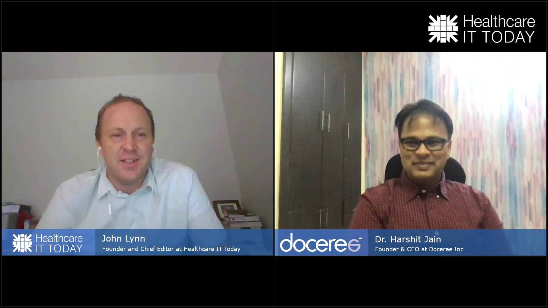 Doceree is Bringing Pharma Advertising to EHR and Telehealth