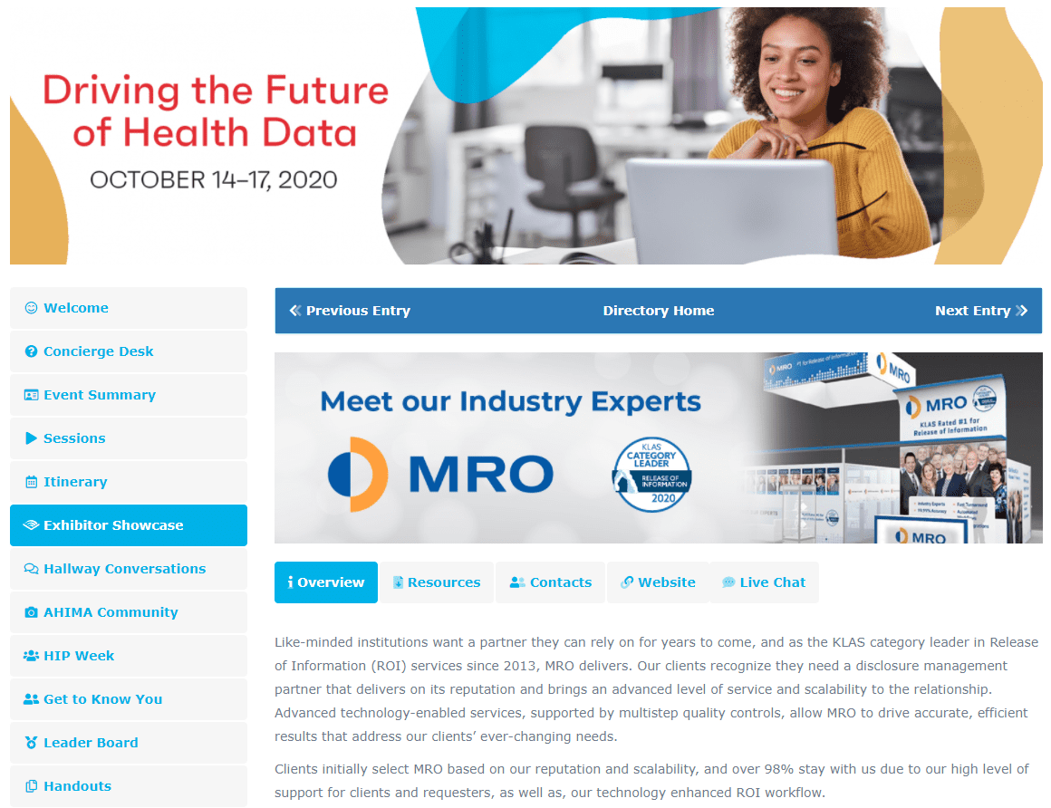 Changes to HIPAA, New Data Interoperability Rules, and the Impact of COVID-19 on ROI