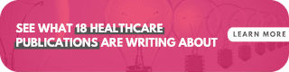 Healthcare Content Marketing Report